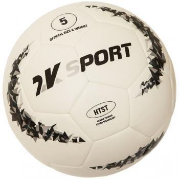 Мяч футбольный 2K Sport Port Crystal  Pro Hybrid