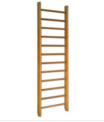 Стенка гимнастическая деревянная 2400*800
