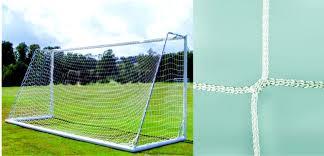 Сетка для ф/б ворот нить 2,5 мм. арт. 1125-03