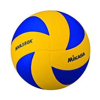 Мяч волейбольный Mikasa MVA380