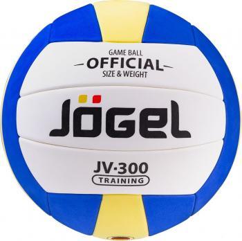 Мяч волейбольный Jogel JV-300, арт. 12235
