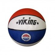 Мяч баскетбольный Viking №3 трёхцветный, арт. 304-3