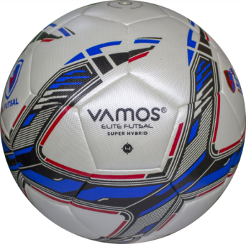 Мяч футзальный Vamos Elite Futsal №4, арт. BV 2340-WFG