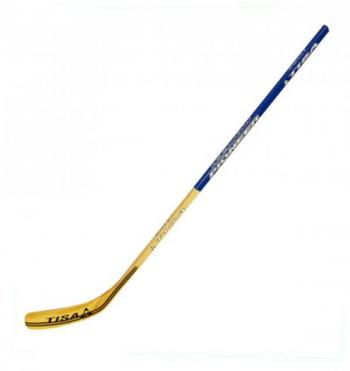 Клюшка хоккейная Tisa Pioneer YTH