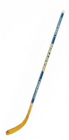Клюшка хоккейная TISA Master левая, арт. E72064