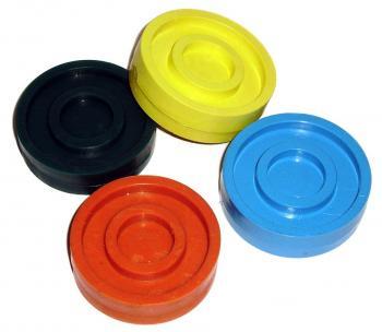 Шайба пластиковая облегченная, арт. B031
