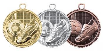 Медаль Футбол 009