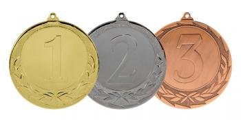 Медаль 026