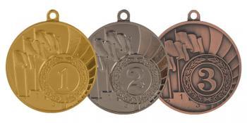 Медаль 061