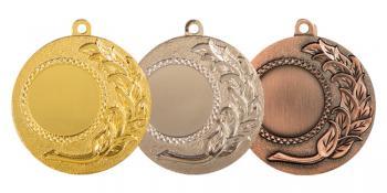 Медаль 072