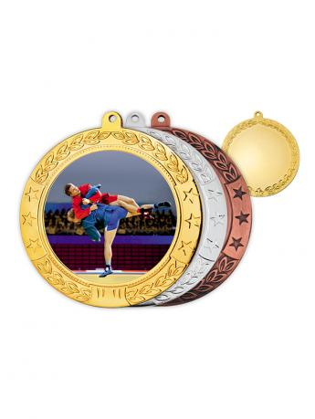 Медаль МК260