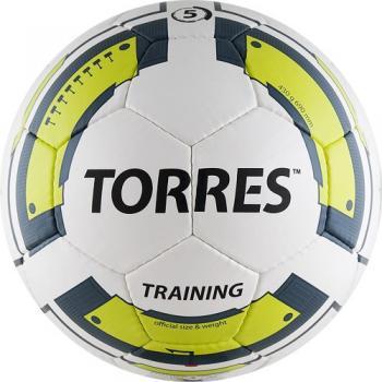 Мяч футбольный TORRES Training