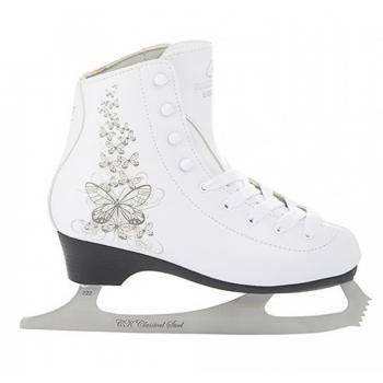 Фигурные коньки СК Ladies Lux Velvet р.35