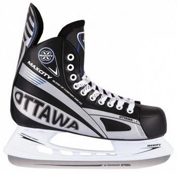 Хоккейные коньки Maxcity Ottawa +