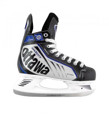 Хоккейные коньки Maxcity Ottawa