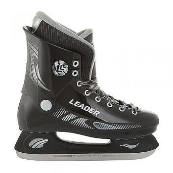 Хоккейные коньки СК Leader 130-00 С К
