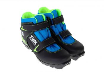 Ботинки лыжные TREK Snowrock SNS
