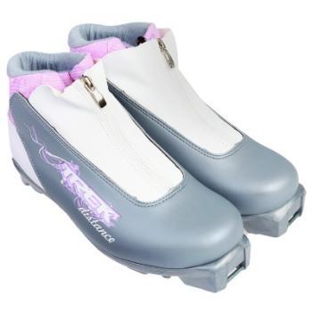 Ботинки лыжные TREK Distance Comfort SNS