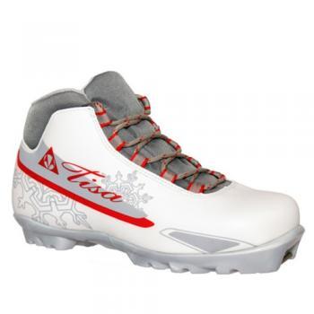 Ботинки лыжные TISA Sport Lady NNN р.37