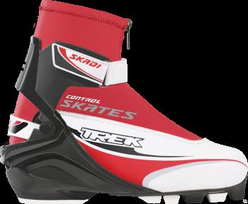 Ботинки лыжные TREK Rider SNS