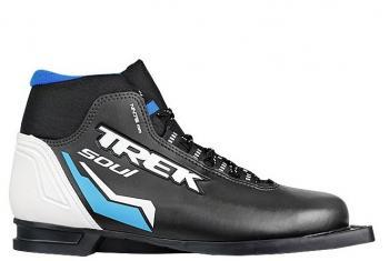 Ботинки лыжные TREK Soul ИК 75
