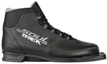 Ботинки лыжные TREK Soul НК 75
