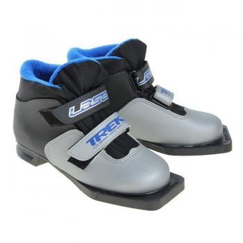 Ботинки лыжные TREK Laser 75 ИК