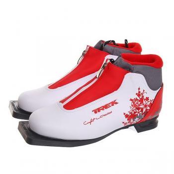 Ботинки лыжные TREK Lady Comfort 75ИК