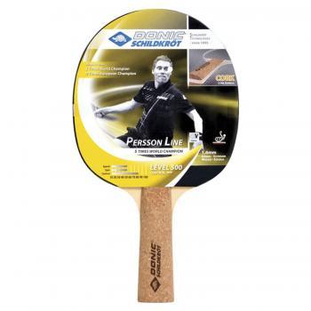 Ракетка для настольного тенниса Donic Persson 500, арт. 728451
