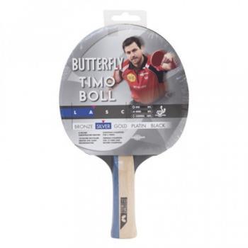 Ракетка для настольного тенниса Butterfly Timo Boll, арт. ITTF