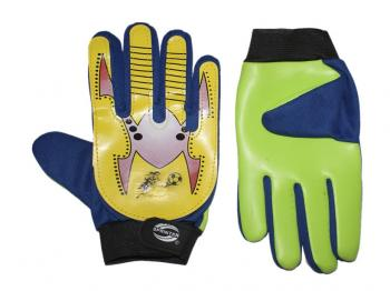 Перчатки вратарские Sprinter с усилителем 5-7