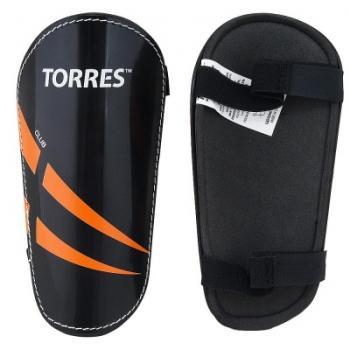 Щитки футбольные Torres Club, арт. FS1607