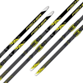 Беговые лыжи Fischer LS skate IFP, арт. N77419