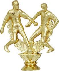Фигура Футбол, арт. F75