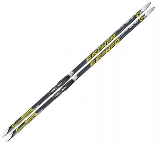 Беговые лыжи Fischer LS Classic, арт. N77813 р.202