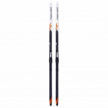 Беговые лыжи Fischer SPORTY CROWN EF, арт. N44018
