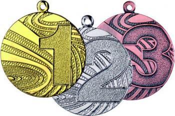 Медаль, арт. ММС6040