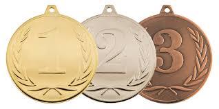 Медаль, арт. 053