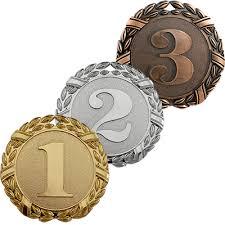 Медаль, арт. 3522-050-000