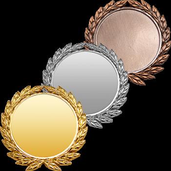 Медаль Арчика, арт. 3460-070-100