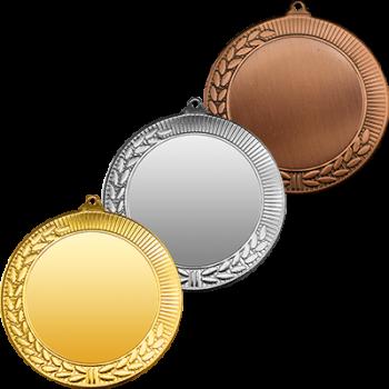 Медаль Ахалья, арт. 3465-070-100