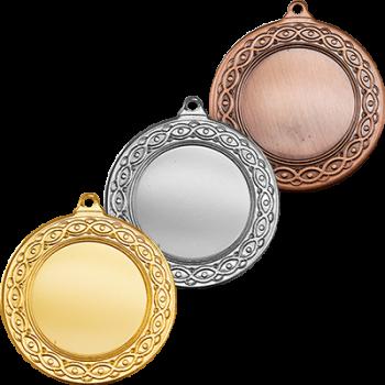 Медаль Кубена, арт. 3471-070-100