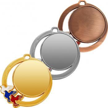 Медаль Радоль, арт. 3484-070-100