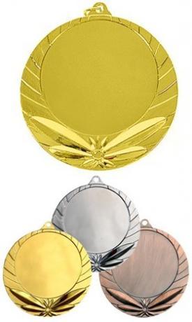 Медаль Ирби, арт. MD322