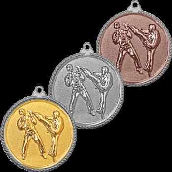 Медаль Каратэ, арт. 3372-117