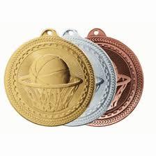 Медаль Баскетбол, арт. МК242
