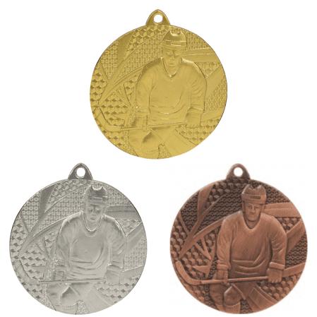 Медаль, арт. ММС6750