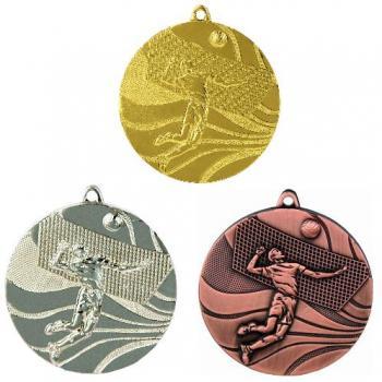 Медаль Волейбол, арт. ММС2250
