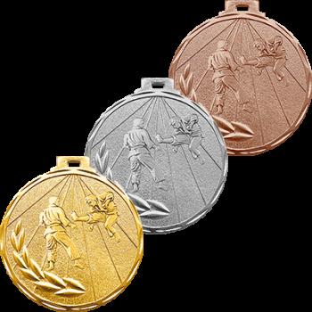 Медаль Каратэ, арт. 3400-017