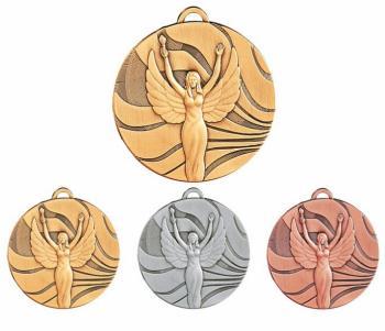 Медаль Ника, арт. MD2350